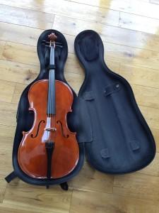 half-sized-cello
