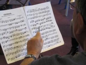 Parent's orchestra