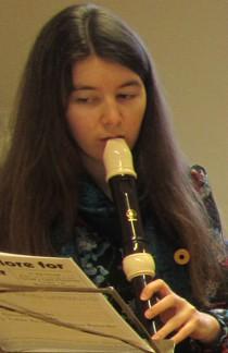 Kristina Greely