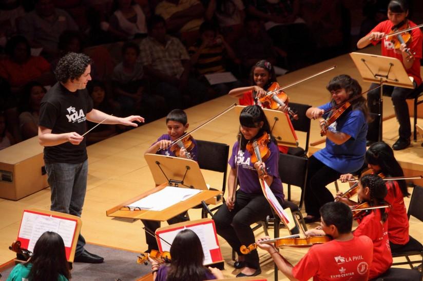 Children's brains develop faster with music training
