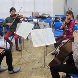 chamber ensemble at ymc with Shena Mckenzie 11