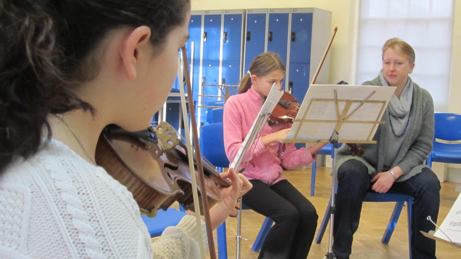 chamber ensemble at ymc with Fiona Nisbitt -01 05