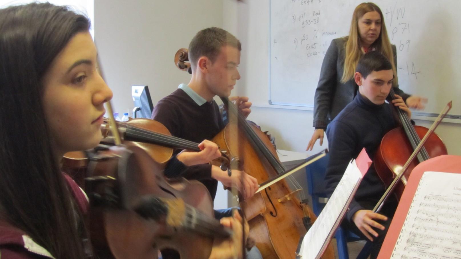 chamber ensemble at ymc with Tanja Goldberg 02