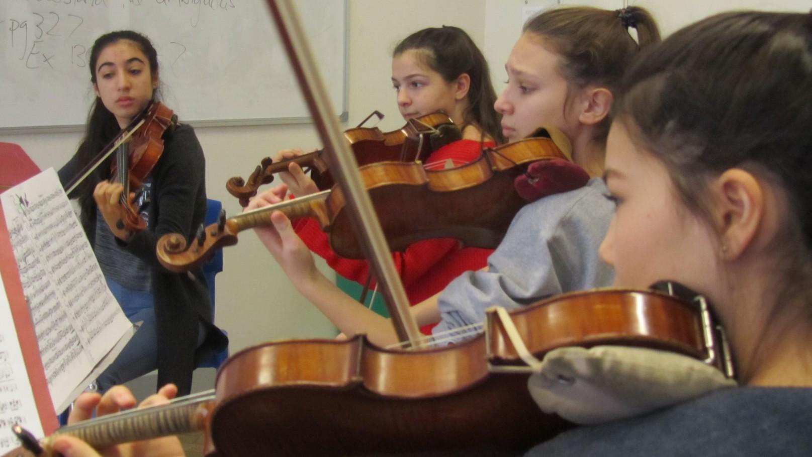 chamber ensemble at ymc with Tanja Goldberg 04