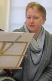 Fiona Nisbitt
