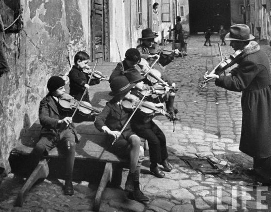 A tribute to Music teachers